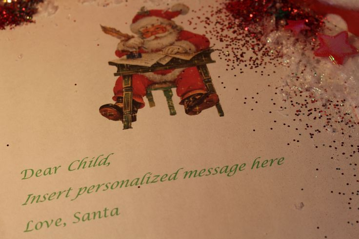 14 best magical amusing letters from santa holiday glitter christmas wishlist holidays greetingcards glitter holidayhumor santa northpole m4hsunfo Images