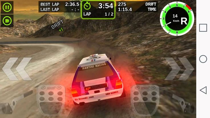 Rally Racer Dirt E01 Walkthrough GamePlay Android  Let's play : Rally Racer Dirt E01 by sbkgames Rally Racer Dirt is a drift based rally game and not a traffic racer. Drive with hill climb asphalt drift and real dirt drift. Rally with drift together. This category redefined with Rally Racer Dirt. Rally Racer Dirt introduces best realistic and stunning controls for a rally game. Have fun with drifty and realistic tuned physics with detailed graphics vehicles and racing tracks. Be a rally…