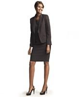 Classy interview attire. Kasper Suit Separates Collection