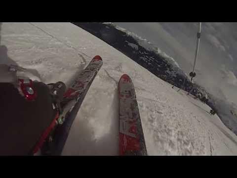 Tabără de schi pentru adolescenţi în AUSTRIA. Filmul tabarelor din sezonul 2013-2014.