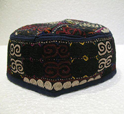 Antique turkoman super fine embroidery hat turkish beret ... http://www.amazon.com/dp/B01F033NCS/ref=cm_sw_r_pi_dp_YZnjxb01HN194