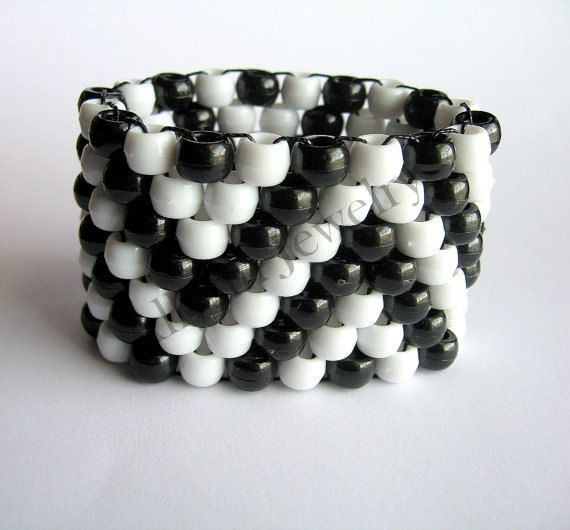106 Best Images About Pony Bead Patterns On Pinterest