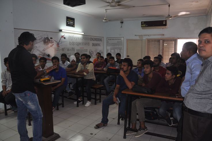 GGSP India is one of the Best Polytechnic College in Delhi, India providing supportive learning environment for the students. Contact today.!