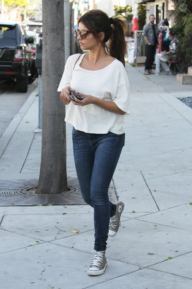 Monica Cruz - So Cute!