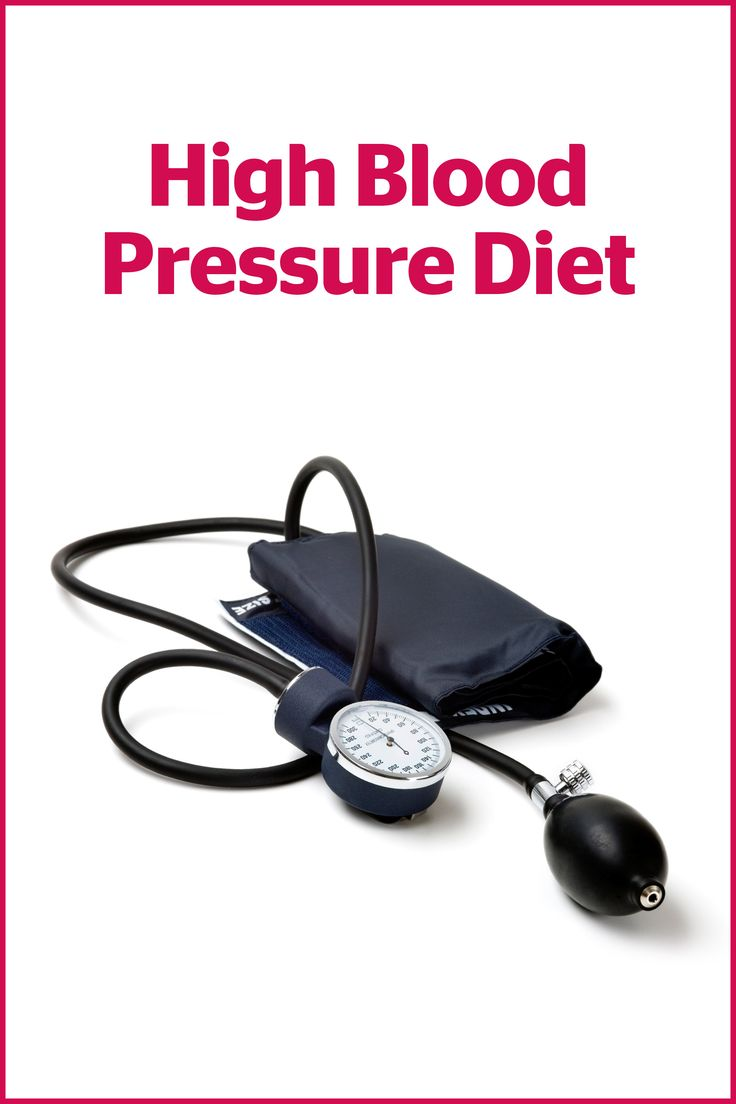 Control High Blood Pressure With These 5 Everyday Foods