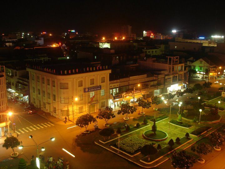 Long Xuyen is the capital city of An Giang Province, in the Mekong Delta