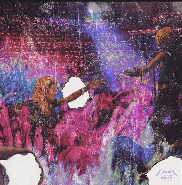 Lil Uzi Vert follow up mixtape to his breakout project Luv Is Rage. Lil Uzi Vert Luv Is Rage 2 Mixtape Download