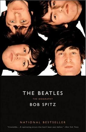 The Beatles: The Biography, by Bob Spitz - So good and extremely thorough.  The best and most complete book about the Beatles and their rise to fame that I've read.