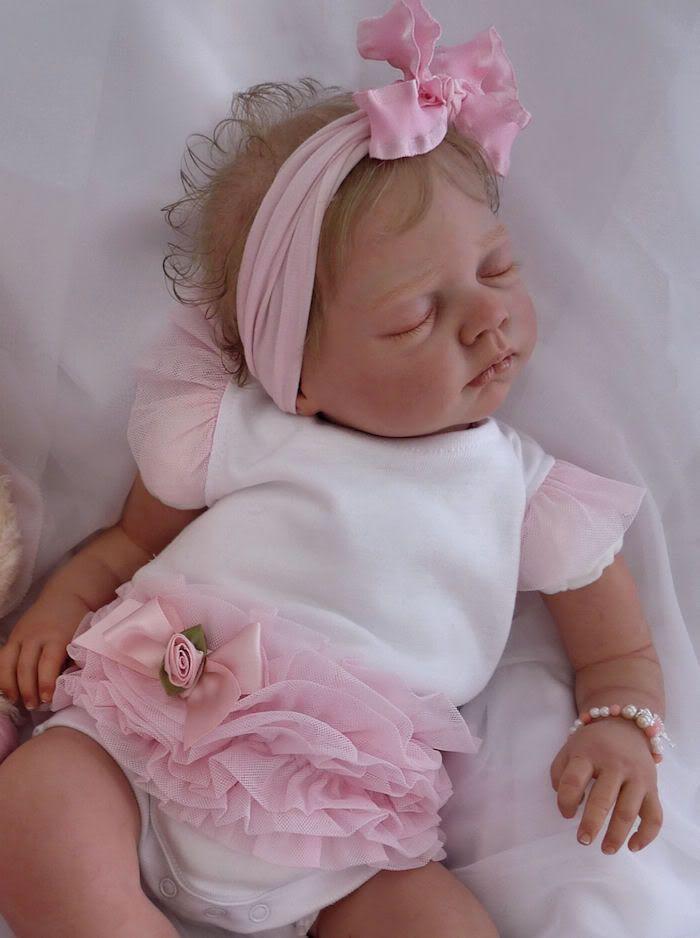 83 best reborn doll kits images on Pinterest
