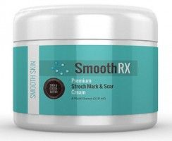 Best Scar Cream and Stretch Mark Removal Cream – Huge 4 Oz. – Breakthrough Treatment for Acne & Other Scars