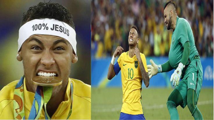 জার্মানিকে হারিয়ে চ্যাম্পিয়ন ব্রাজিল-Rio Olympic Brazil Beating Germany