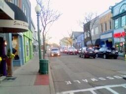 Beaver Avenue, SewickleySmall Business