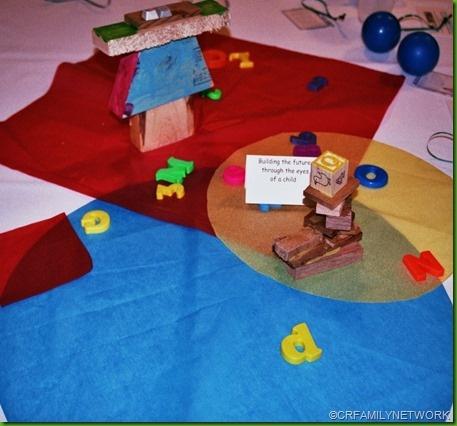 CR SB6 Launch Jan 19-06 - Joyces Magical Table Settings
