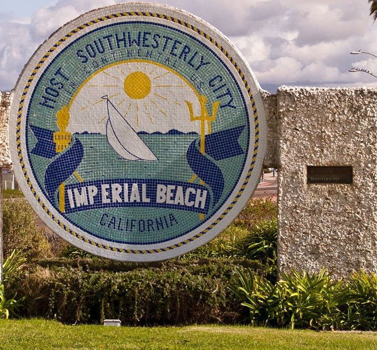 17 Best Images About Imperial Beach, CA On Pinterest