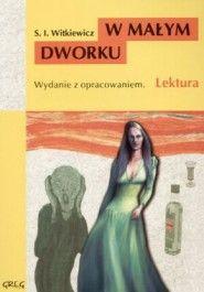 W małym dworku - jedynie 2,64zł w matras.pl