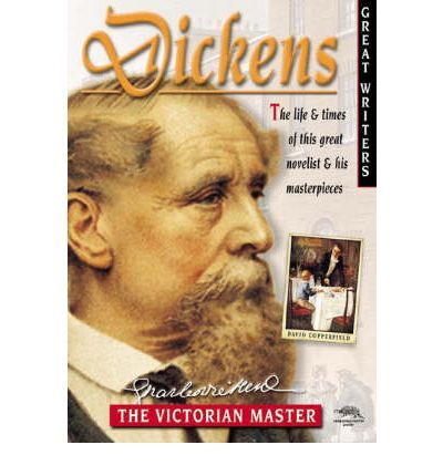 a biography of charles dickens an american writer This website is maintained by robert mcparland, author of charles dickens's  american audience.