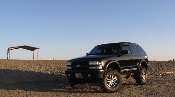 jiggzr2 2000 Chevrolet Blazer 7266850016_large