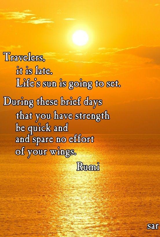 Jalaluddin Rumi Quotes 1031 best image...
