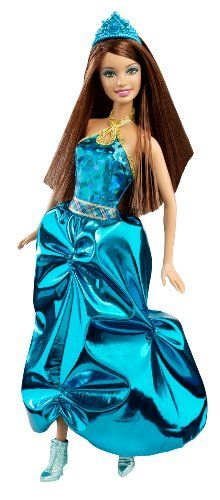 From The ManufacturerBarbie Princess Charm School Delancy Doll New Movie Barbie Blairs Friends Hadley A
