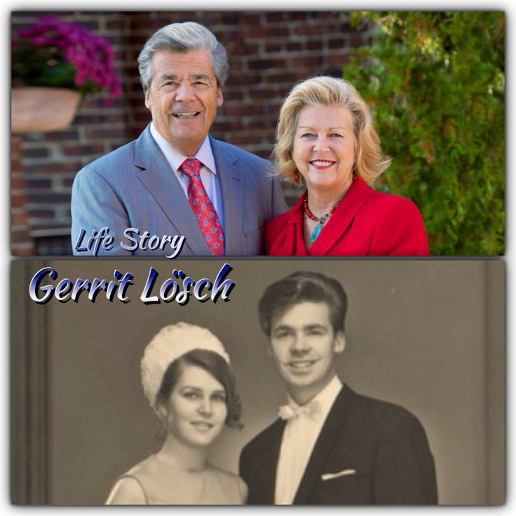 LIFE STORY: As told by Gerrit Lösch Losing a Father—Finding a Father Read the life story of Gerrit Lösch, a member of the Governing Body. Find out how he learned about the true Holy Father, getting started in the ministry and his life of full time ministry. Go from waiter to preparing and dispensing spiritual food to our worldwide brotherhood. Read his fascinating life story when you go to JW.org > Publications > Magazines > The WATCHTOWER (STUDY EDITION)