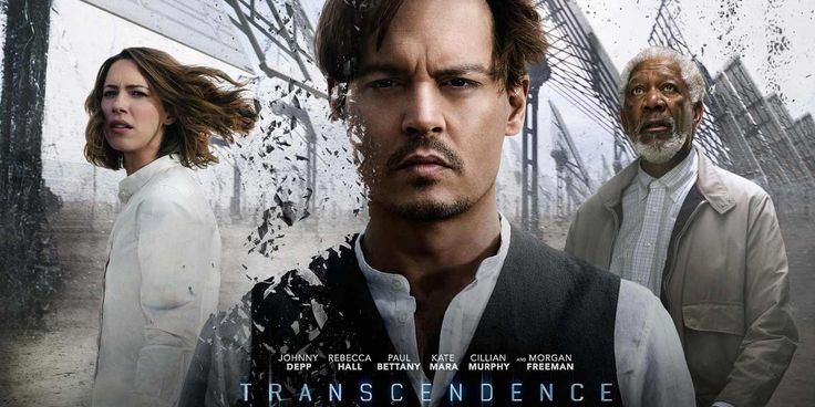 Transcendance : Critique du film Deus ex machina