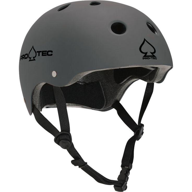 Pro Tec The Classic Skateboard Helmet