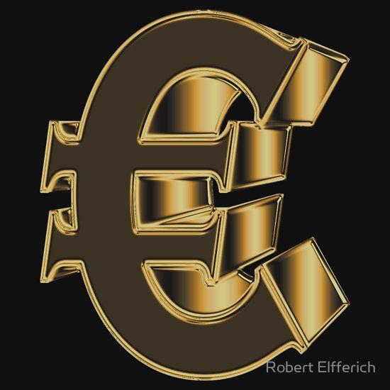 Eurosign Classic T-Shirts