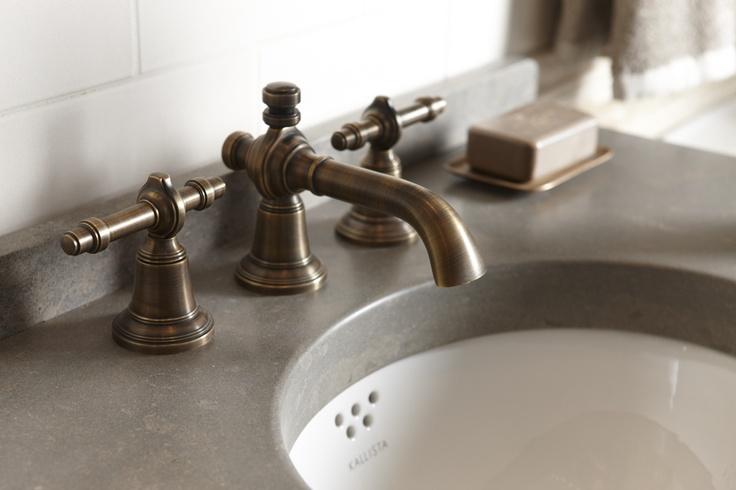 36 best images about bathroom experience on pinterest sacks steel bath and jonathan adler - Jonathan adler sink ...