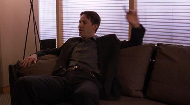 @ . ÉDES NOVEMBER /Csodaszép film/ Történet: Nelson Moss, egy tipikus munkamániás...