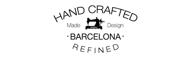 Hand Crafted BARCELONA