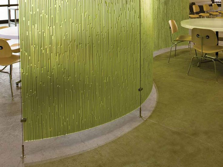3form curved partitions | Ready to Go Solutions