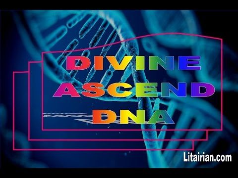 DNA Activation By Switchwords {Lets Raise Our Frequency} - http://www.litairian.com/switchwords-dna-activation-powerful/