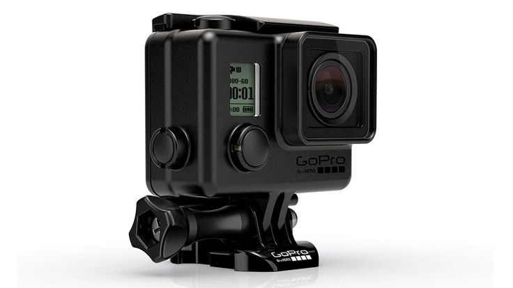 GoPro Hero 4: Everything You Need to Know | Tech Talk | OutsideOnline.com