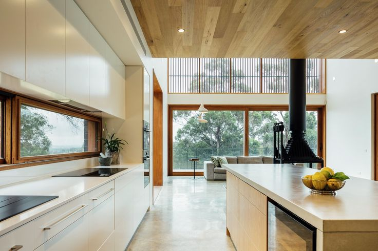 Gallery of Invermay House / Moloney Architects - 17