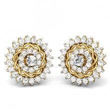 Jessi Diamond Earrings