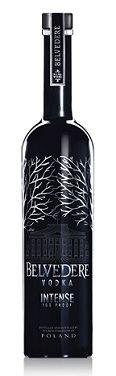 Belvedere Intense Vodka (750ml, 50.0%)