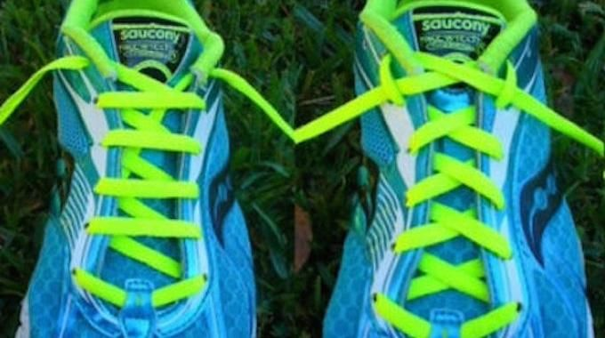 Les Techniques à Connaître Pour Bien Lacer Ses Chaussures de Running.