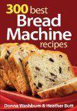 Bread Machine – Banana Bread Recipe