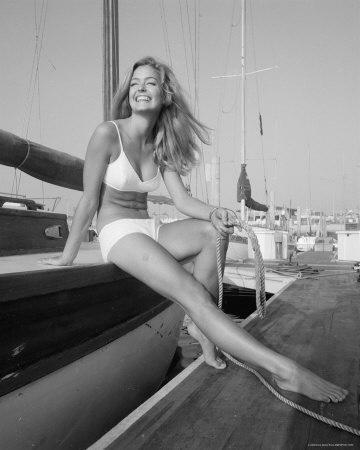 Vintage bikini galleries — 11