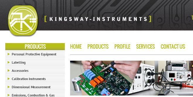 Looking for high quality electrical test equipment calibration & repair at Kingswayinstruments. We provide also fluke multimeters, megger multimeters, amprobe multimeters and more at affordable price.
