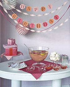 Celebrate the birthday boy or girl with our charming clip art and templates. With bright banners and customized party hats, this will be a birthday bash to remember.