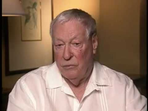 Image result for russell johnson in later years