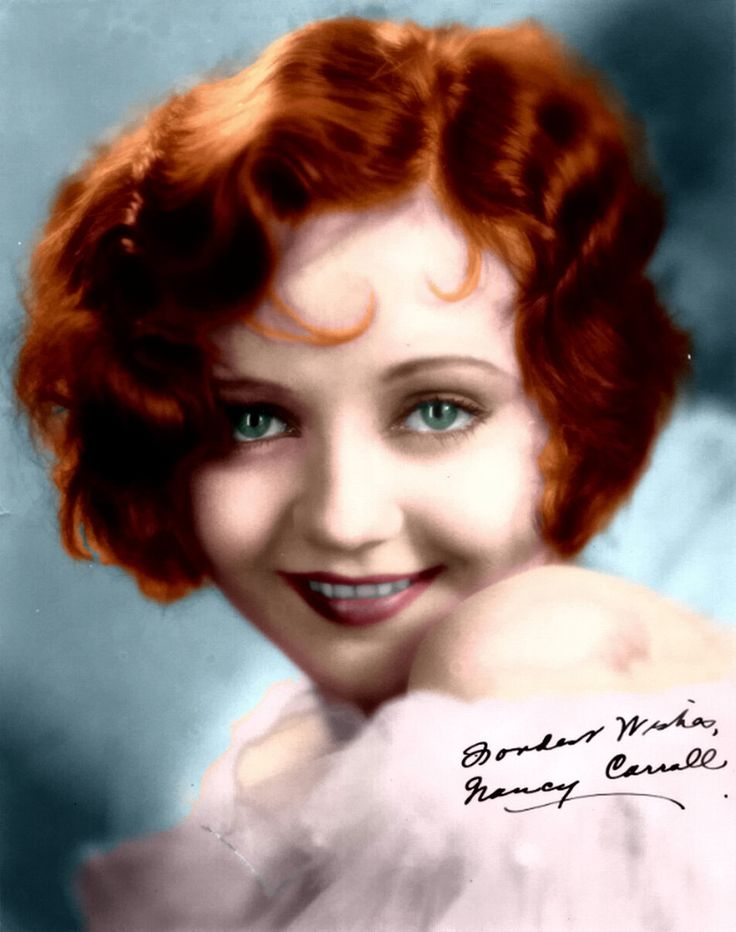 Nancy Carroll (1903-1965)