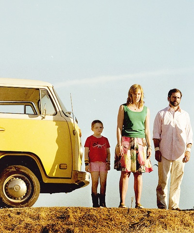 Little Miss Sunshine. https://www.youtube.com/watch?v=wvwVkllXT80