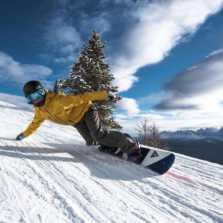 нее была сноуборд как делали фото воздух чистый