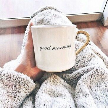 Image via We Heart It https://weheartit.com/entry/159698561 #coffee #good #morning #romantic #sun #tea #time #bornoz