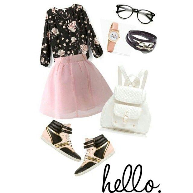 #fashion by me