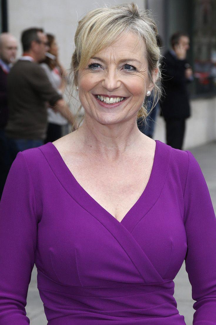 Carol Kirkwood Nipples