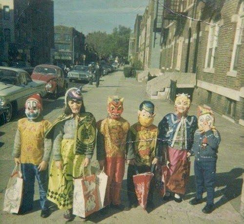 Halloween 70's