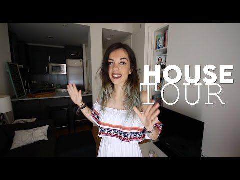 HOUSE TOUR - Mi nueva casa | Cadepe